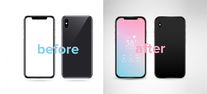 before và after trong css