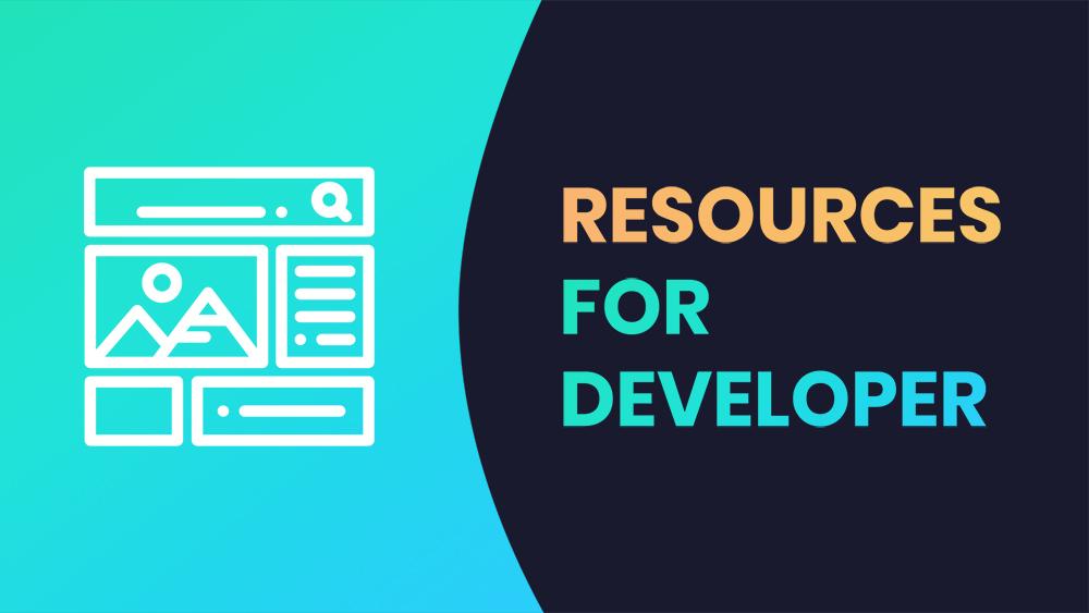 Tổng hợp những nguồn tài nguyên hữu ích và chất lượng dành cho Dev