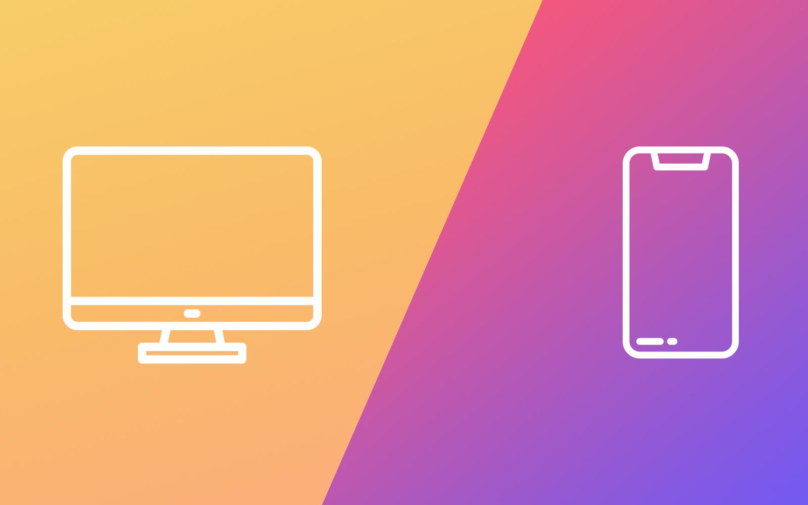 Nên sử dụng Mobile first hay là Desktop first khi làm Responsive